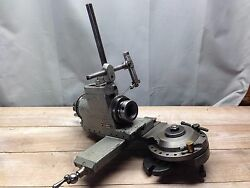 Ncie K.o. Lee Tool And Cutter Grinder Radial Grinding Fixture No. B885