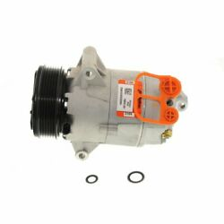 AC Delco AC Compressor New Chevy With clutch Chevrolet Cobalt Saturn 15-21589