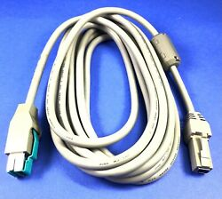 Toshiba Distributed Vfd Pwr Usb Cable Fru 40n7395 Feature Code 5570