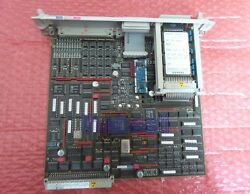 1 Pc Used Siemens 6dd1606-1ac0 In Good Condition
