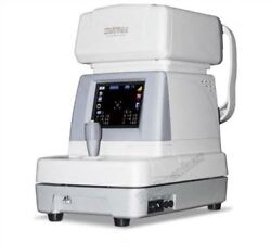 Fa-6100a Lcd Screen Auto Refractor Optical Optometry Machine 5.7 Refractomet Ft