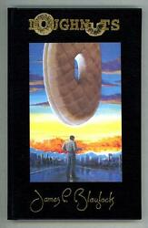 Doughnuts An Original Short Story By James P. Blaylock Signed First Edition