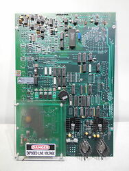 Fei Company 15021-c Vacuum Controller Board With 14 Day Warranty
