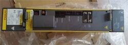 1pc Used Fanuc A06b-6127-h102 Good Condition Mn