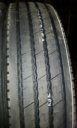 4-tires 11r22.5 Tires Rt606 16pr Truck Tire 11/22.5 Double Coin 11225