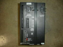 Parker Sx8-drive Microstep Drive - Indexer