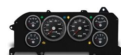 New Vintage Usa,performance Programmable Speedo Fits 1987-93 Ford Mustang,gt,lx
