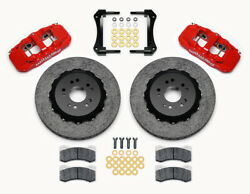 Wilwood Front Big Brake Kit14