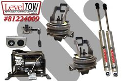Level Tow Advanced Towingridetech Kit Fits 2005-2007 Ford F250/f350 2wd ..