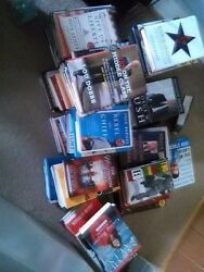 Book Collection For Sale Classics Foreign Language Conservative Authors