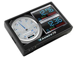 SCT Livewire TS Tuner Power Programmer 96-13 Ford Lincoln Mercury V6