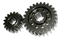 Pro Series Quick Change Gears For Winters Dmi Frankland Halibrand Scp