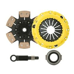 CLUTCHXPERTS STAGE 3 CLUTCH KIT Fits 87-88 BMW M6 3.5L E24 S38 87-93 M5 E28 E34