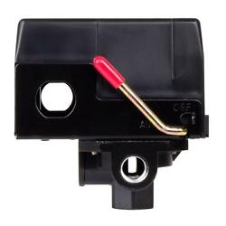 Replacement Pressure Switch Husky Air Compressor Pneumatic Tool Part Accessory