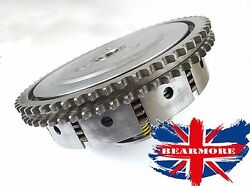 4 Speed 4 Clutch Plates Complete Assy Set For Royal Enfield 350cc / 500cc