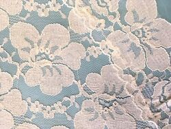 Brand New Vintage Colonial Lace Tablecloths, 90' Round /harbox2,03
