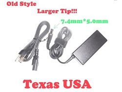 LOT OF 5 OEM Dell Alienware M11x PA-12 AC Power Adapter Charger PA-1650-02D