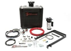 Snow Performance Water Methanol Injection Stage 2 99-17 Ford Powerstroke Dsl