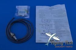 Bendix Magneto Ignition Harness 3/4 Lead P/n 10-720641-74 New 20439