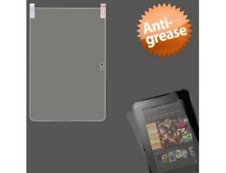 Anti-grease Screen Protector Cover Guard Film For Kindle Fire Hd 8.9 In