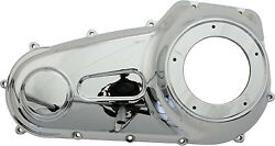 Harddrive 2007-2010 Harley-davidson Fxstc Softail Custom Outer Primary Cover Chr