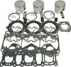Wsm Complete Top End Kit Part 010-826-23 New