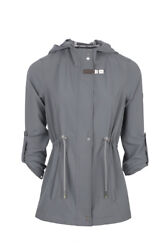 Horseware Ireland Olbia Long Parka Waterproof with Hood and Central Zip