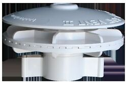 Boat Vent White For Boat Cover Pooling Pole Top Support For Ventilation 6 Units