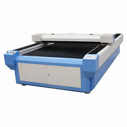 RECI 100W CO2 Laser Engraver Cutting Machine 1300 X 2500mm Ruida System USB CE