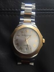 Baume And Mercier Riviera Automatic
