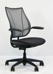 Liberty Chair - By Humanscale Freedom