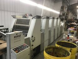 Printing Business for Sale - Sheetfed and Digital Printing and finishing