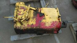 Ford 850 Tractor Transmission Housing Case Nda7005b