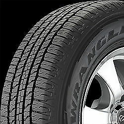 2656518 265/65r18 Goodyear Wrangler Fortitude Blk 114t New Tires - Qty 4