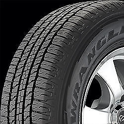 2656518 265/65r18 Goodyear Wrangler Fortitude Blk 114t New Tires - Qty 2