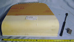 Nautic Star 142210-20-18088 Boat Hatch Cover With Spring Lift Gas Spring Shock
