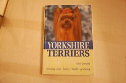 Yorkshire Terriers by Donnelly Kerry