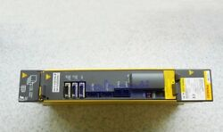 1 Pc Used Fanuc A06b-6127-h202 Servo Amplifier In Good Condition