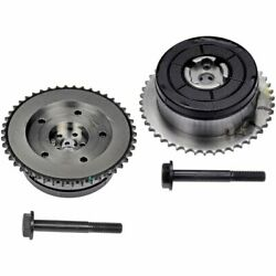 Dorman Timing Gears Set of 2 New for Chevy Chevrolet SET-RB917254-2