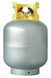 Refrigerant Recovery Cylinder 50 Lbs - 4LZH3