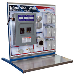 Electrical Wiring Training System