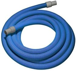 Comercial Carpet Cleaning Machine 25ft New Vacuum Hose Pipe 1+1/2 38mm Prochem