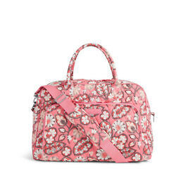 Vera Bradley Weekender Travel Bag in Different Designs