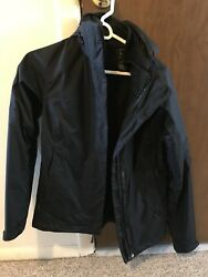 The Northface Women Double Jacket Size XS In Black $40.00