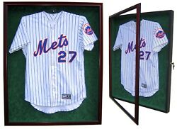 Jersey Display Case - Baseball Sports Display Case - Simply The Best
