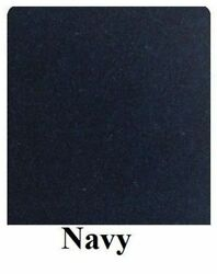 20 Oz Cut Pile Marine Outdoor Bass Boat Carpet - 6and039 X 30and039- Navy