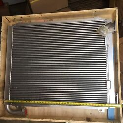 20y-03-21720 Oil Cooler Fits Komatsu Pc200-6 Pc210-6 Pc220-6by Ups 1-5 Days