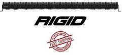 Rigid Industries Adapt 50 Led Light Bar W/ Selectable Beam Patterns And Rgb-w