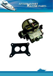 Volvo Penta Carburetor Holley Performance 2 Barrel 3.0l Oem