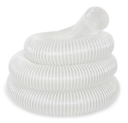 28221 4-inch X 20-foot Universal Dust Extractor Hose